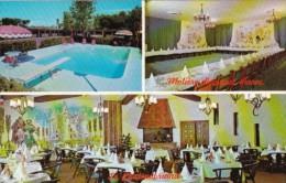 Canada Swimming Pool & Restaurants Motel De Ville Eastview O