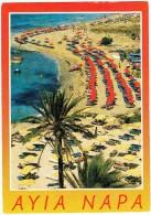 Ayia Napa - Beach - Cyprus