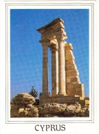 Cyprus - Temple - Cyprus