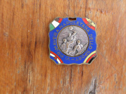 Torneo Internazionale Di Pallanuoto 13-14-15 Aprile 1961 Napoli - Water Polo