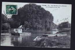 CHAMPIGNY SUR MARNE LA DRAGUE - Champigny Sur Marne