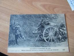 CO  MILTAIRE LE CONFLITS EUROPEEN 1914 OFFICIER ALLEMEND CASQUE A POINTE - Equipment