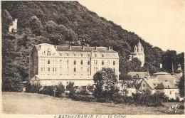 BETHARRAM - 64 -   Le  Collège - Edit Poux - ENCH1202 - - Autres Communes