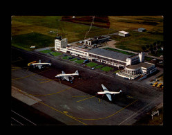 AEROPORT - Tarbes - Ossun - Lourdes - Avions - Aerodrome