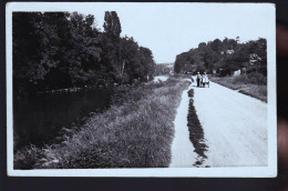CHAMPIGNY SUR MARNE TRIPORTEUR - Champigny Sur Marne