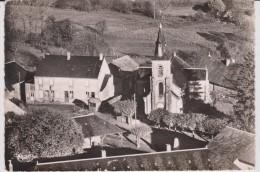 Saône Et  Loire  :  SAINT   PRIX  :  Vue  Aérienne   1959 - France