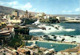 ESPAGNE. Carte Postale Ayant Circulé En 1967. Tenerife. - Tenerife