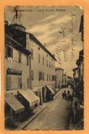 Orbetello Italy 1910 Postcard - Italia