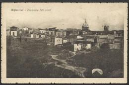 MAZZARINO (Caltanissetta) - Caltanissetta