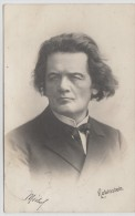 Anton Rubinstein - Judaica - Chanteurs & Musiciens