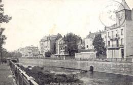 Belfort Vur Sur La Savoreuse  1910 - Belfort - Ville