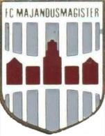 Football Soccer. Pin Estonia. FC Majandusmagister - Football