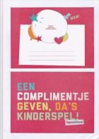 Complimenten Van De Post - België