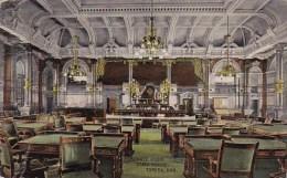 Senate Room State House Topeka Kansas 1914