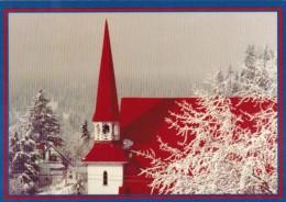 Canada St Andrew's United Church Rossland British Columbia