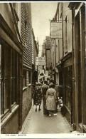 Brighton - ''The Lanes'' - Brighton