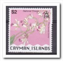 Kaaiman Eilanden 1996, Postfris MNH, Flowers - Kaaiman Eilanden