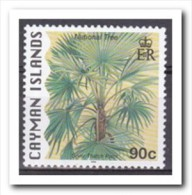 Kaaiman Eilanden 1996, Postfris MNH, Trees - Kaaiman Eilanden