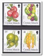 Kaaiman Eilanden 1996, Postfris MNH, Food, Vegetables - Kaaiman Eilanden