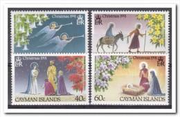 Kaaiman Eilanden 1991, Postfris MNH, Christmas - Kaaiman Eilanden