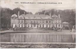 WIMILLE - Le Château De Lozembrune - Frankrijk