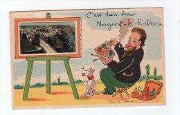 Mar16   2874023    C'est Bien Beau Nogent Le Rotrou - Nogent Le Rotrou