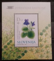 Slovenia, 2002, Mi: Block 14 (MNH) - Eslovenia