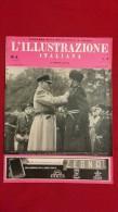 L'illustrazione Italiana 1939 - Livres, BD, Revues