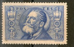 N°319°_cote 15.00_neuf Sans Gomme - Unused Stamps