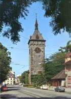 Basel - Bâle - La Porte De Saint Jean - BS Bâle-Ville
