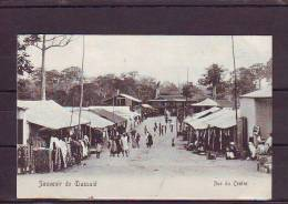 CIV-09 TIASSALE RUE DU CENTRE - Ivory Coast