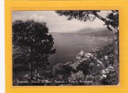 ITALIE > LIGURIA > IMPERIA > VINTIMILLE >CPSM Grand Format> Grimaldi > Riviera Dei Fiori > Mentone E Vista Di Montecarlo - Imperia