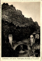 ENTREVAUX - Porte Vauban, Pont-Levis Et L'Eventail - France