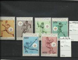 COMORES - Isole Comore (1975-...)