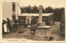 CLOHARS - CARNOËT  - Lannevain                                                   -- Artaud 7 - France