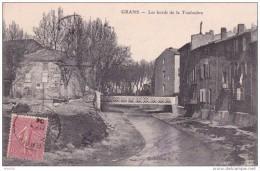 16-96 Grans Les Bords De La Touloubre - Autres Communes