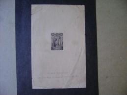 "USA - ENDORSES ""NEWS PAPER STAMP"" No. 1/1885"" AS - 1847-99 Unionsausgaben"