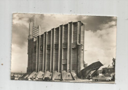 G-I-E , 17 , ROYAN , La Cathédrale , Vierge , Edition De Ml'Europe , N° 2214 - Royan