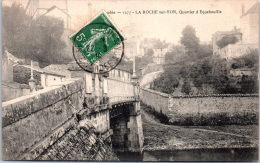 85 LA ROCHE SUR YON --- Quartier D'ecquebouille -- - La Roche Sur Yon