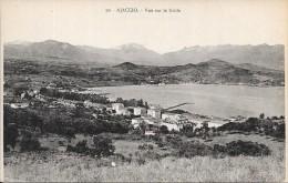AJACCIO - 20 -  Vue Sur Le Golfe      - ENCH1202 - - Ajaccio