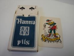 JC. 9. Jeux De 32 Cartes Hanna Pils - 32 Cartes