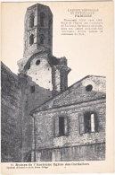 09. PAMIERS. Ruines De L'Ancienne Eglise Des Cordeliers. 18 - Pamiers