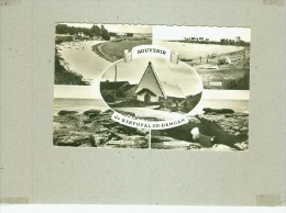 CP.  56.  KERVOYAL  EN  DAMGAN.  MULTIVUES - Sonstige Gemeinden