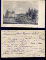 21057   Varesnes Le Chateau   N°-62456 - France