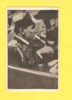 Postcard - Kingdom Yugoslavia, King Aleksandar   (V 28001) - Famous People