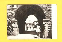 Postcard - Croatia, Nin    (V 28093) - Croatie