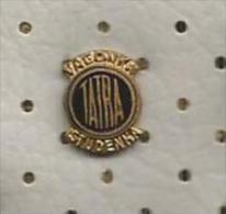 B9 TATRAVAGONKA Slovakia Wagons Bogies Railway - Badges