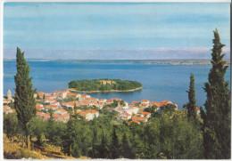 Preko Old Postcard Travelled 1964 Bb160323 - Croatie