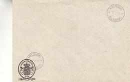 Finlande - Entier Postal De 1945 - Oblitération 1er Jour Helsinki - Armoiries - Cor De Poste - Lions - Enteros Postales