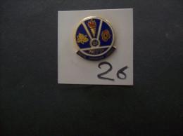 """PIN´S - CANADA   """" PRESTON  126 """" Royal Canadian Legion   - Voir Photo (26) - Militair & Leger"""